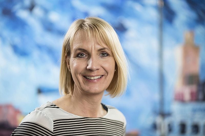 Martina Clausen