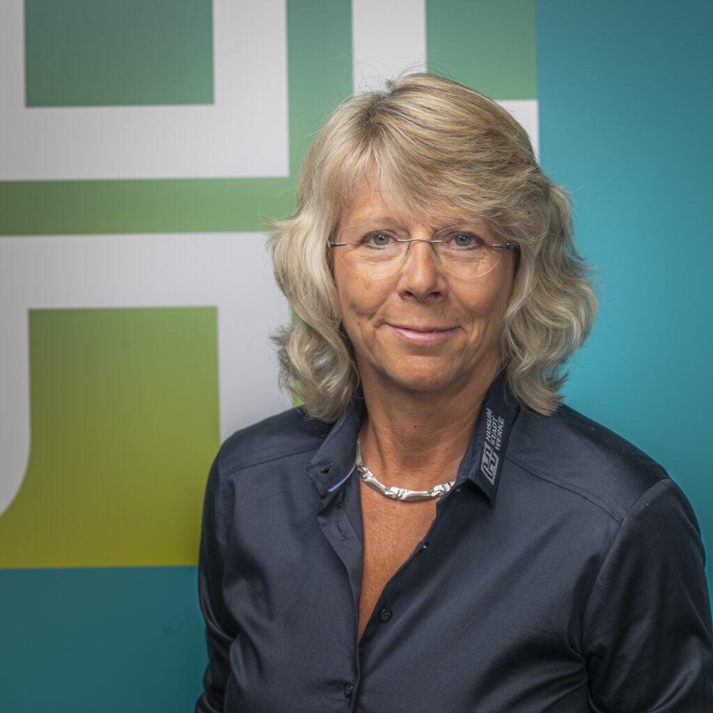 Doris Hartung-Schach